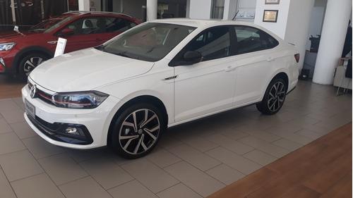Volkswagen Virtus Virtus Gts Okm2
