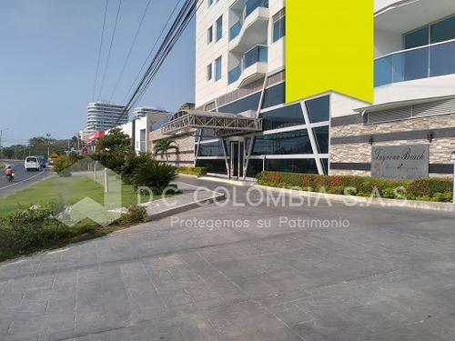 Apartamento En Venta Bello Horizonte 815-1733