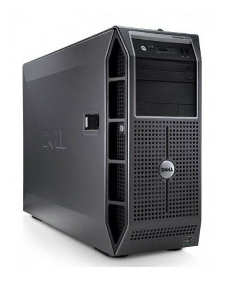 Servidor Dell Poweredge T300 4gb Hd 1463 3,5 Sas