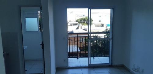 Imagem 1 de 10 de Apartamento Com 2 Dormitórios À Venda, 50 M² - Vila Metalúrgica - Santo André/sp - Ap66054