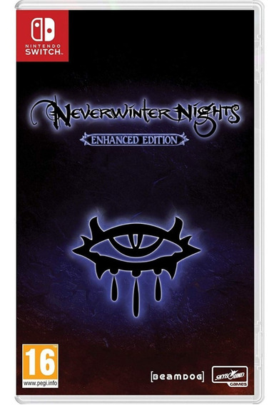 Neverwinter Nights - Enhanced Edition - Nintendo Switch