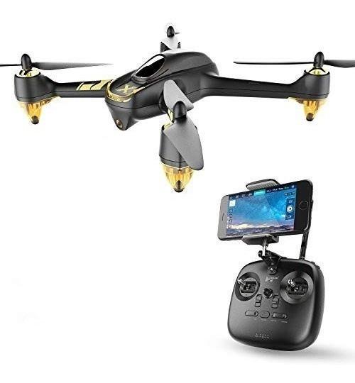 Drone X4 Air Pro H501a Câmera Hd 1080p Com Controle