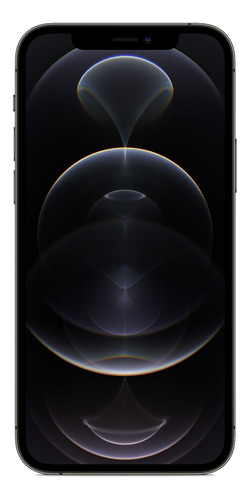Apple iPhone 12 Pro (128 GB) - Grafito