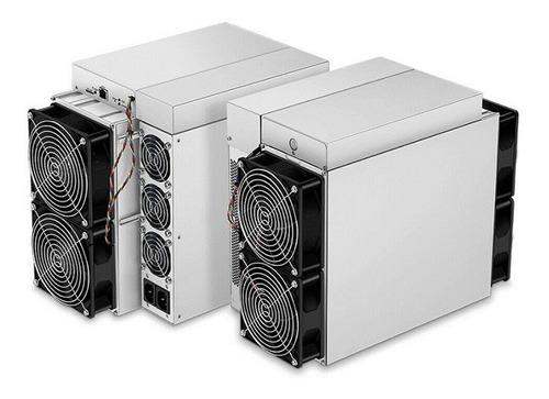 Imagen 1 de 2 de Bitmain Antminer T19 84th/s 3150w Asic Miner Bitcoin Miner