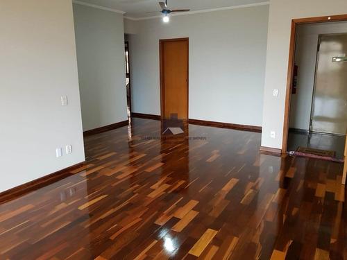 Imagem 1 de 17 de Apartamento À Venda No Bairro Vila Imperial - São José Do Rio Preto/sp - 2020123