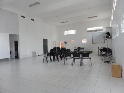 Salão Para Alugar, 190 M² Por R$ 4.200/mês - Vila Adyana - São José Dos Campos/sp - Sl0437