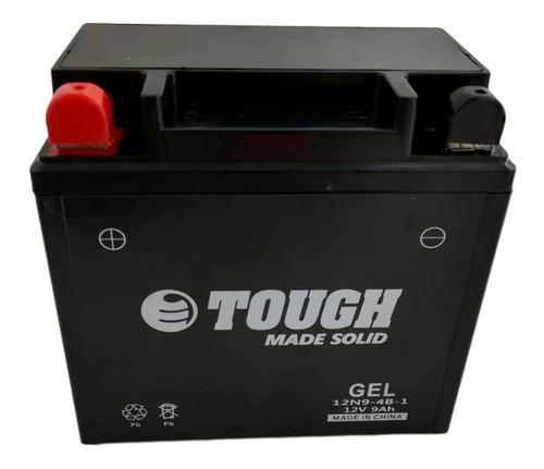 Bateria Gel 12n9-4b Zanella Custom 150 250 Cuotas