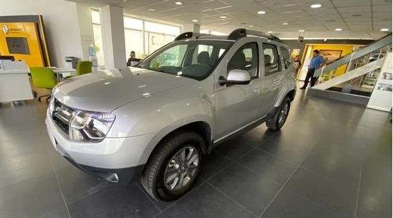 Renault Duster 4x4 Privilege 2.0 (mb) (cv)
