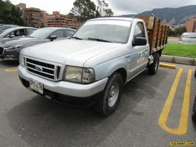Ford Ranger F22cl3 2200 Mt