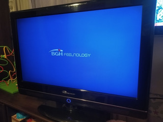 Tv 32 Bgh