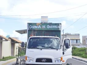 Hd 78 - Food Truck - 3050 Km Rodados