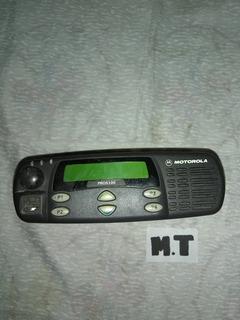 Radio Móvil Profesional Motorola
