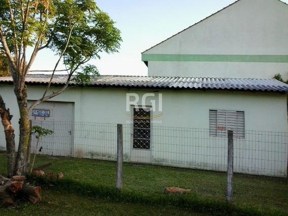 Casa Em Colonial Com 4 Dormitórios - Mf22245