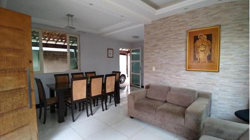 Imagem 1 de 15 de Casa - Cabral - Ref: 49654 - V-49654