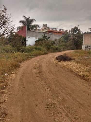 Terreno En Venta Tetenco Tepoztlan Morelos En Oportunidad