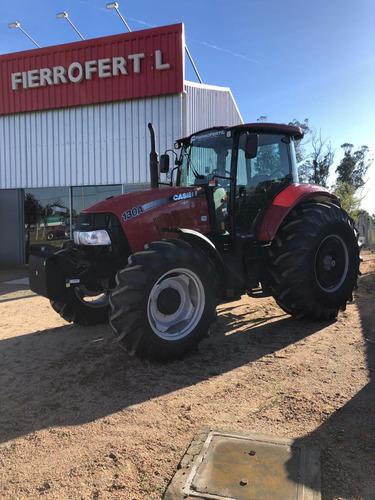 Tractor Case Ih Farmall A 110 O 130
