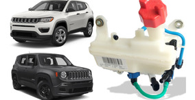Reservatorio Partida Frio Jeep Renegade Compass 1.8 16v