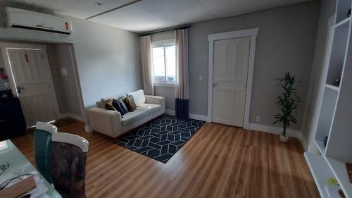 Imagem 1 de 17 de 2 Dormitórios - 78 M² - Roçado - São José/sc - Ca1658