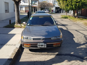 Honda Accord 2.0 Ex At 1993