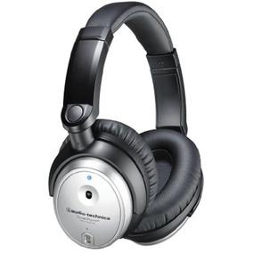 Audio-technica Audio Technica Athanc7b Svis Noisecancelling