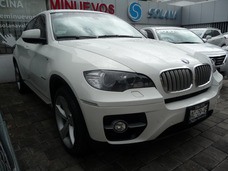 Bmw X6 2012 5.0l Impecable!!!