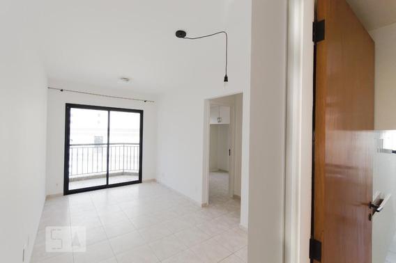 Apartamento Para Aluguel - Consolação, 1 Quarto, 40 - 893116421