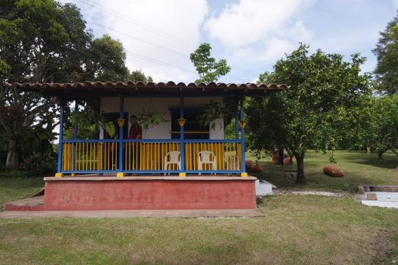 Venta Casa Campestre La Tebaida
