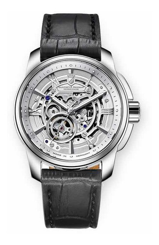 Relógio Alemão Manufaktur Waldhoff Republic