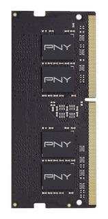 Pny Mn8gsd42400 - Memoria Para Portátil (8 Gb, Ddr4, 2400mhz