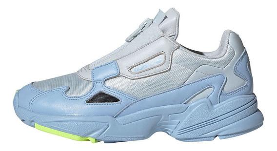 Zapatillas adidas Originals Falcon Zip Hombre