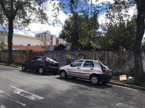 Terreno À Venda, 540 M² Por R$ 1.350.000,00 - Vila Beatriz - São Bernardo Do Campo/sp - Te0322
