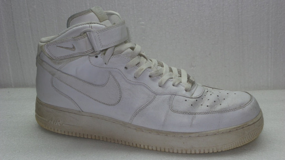 Zapatillas Nike Airforce1 Us15- Arg48.5 Impec All Shoes !!!