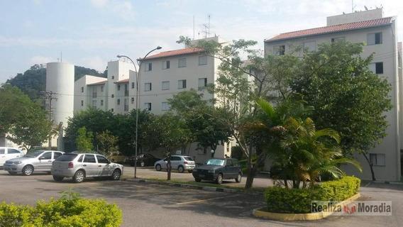Apartamento 2º Andar - Jardim Da Glória - Granja Viana - Cotia - Ap0045