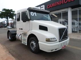 Volvo Nh 12 380 Nh12 380 4x2 420 Scania T124 400 Fh 12 380