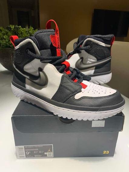 Jordan 1 High React 41br - 9,5us