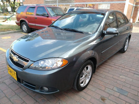 Chevrolet Optra Advance 1600 Cc M/t Aa 2010
