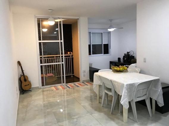 Apartamento Em Moóca, São Paulo/sp De 60m² 2 Quartos À Venda Por R$ 510.000,00 - Ap229191