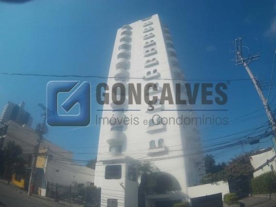 Venda Apartamento Sao Bernardo Do Campo Centro Ref: 128249 - 1033-1-128249