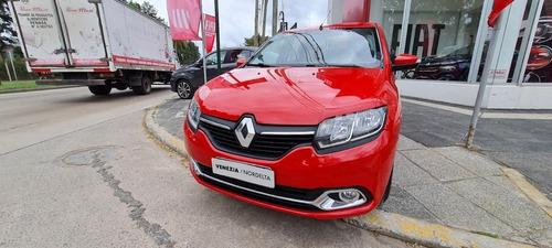 Imagen 1 de 12 de Renault Logan Privilege 1.6 2017 49.000 Km Nuevo Original A