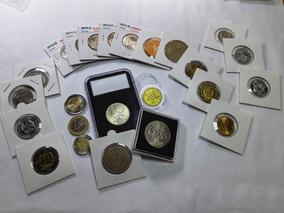 Lote De Material Numismático