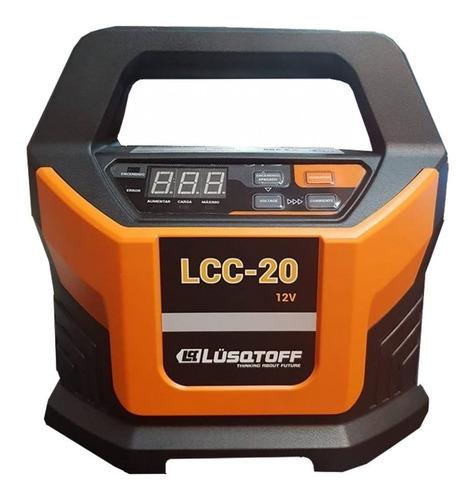 Cargador De Bateria 20 Lusqtoff  (no Envios)