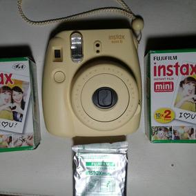 Fujifilm Instax Mini 8 Com 50 Poses