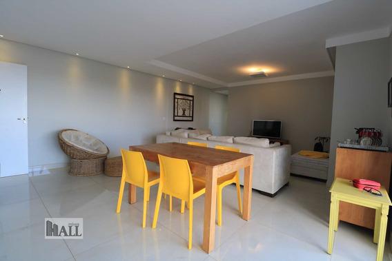 Apartamento À Venda Cond. Madison 104m², 2vgs, Rio Preto - V6089