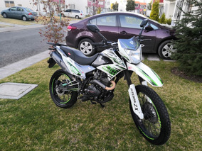 Velocci Xerverus 200cc