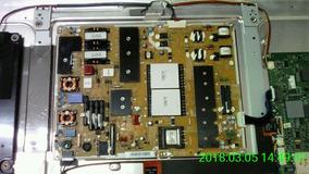 Placa Fonte Tv Sansumg Un40c7000wm