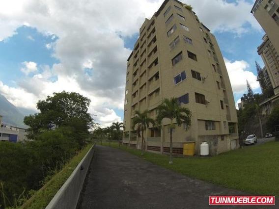 Apartamentos En Venta 17-6962