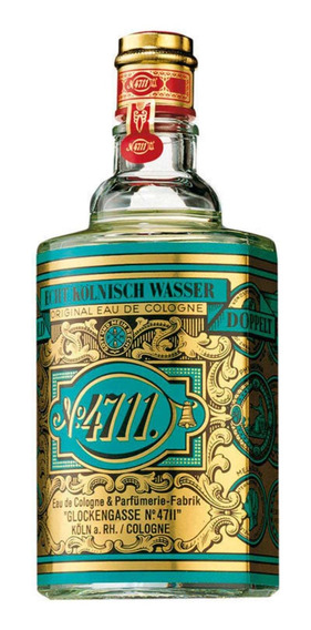 4711 Original Eau De Cologne - Perfume Unissex 200ml