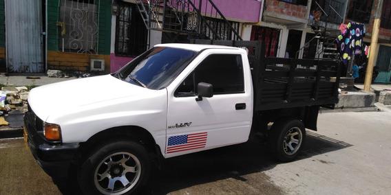 Camioneta Chevrolet Luv 2300 1991