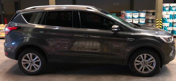 Ford Kuga Sel 2.0t Ecoboost 240hp 2018 At Secuencial