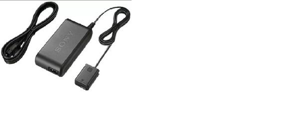 Fonte /adaptador Sony Alpha Nex-7 Bivolt 2.0 Amp 7,6v